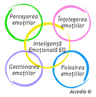 curs (training) leadership, inteligenta emotionala