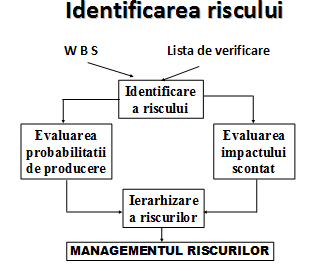 Risk Management Identificare